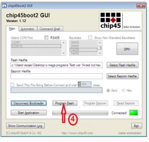 آموزش GUI 6