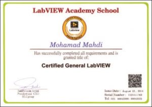 نمونه-مدرک-Labview-1