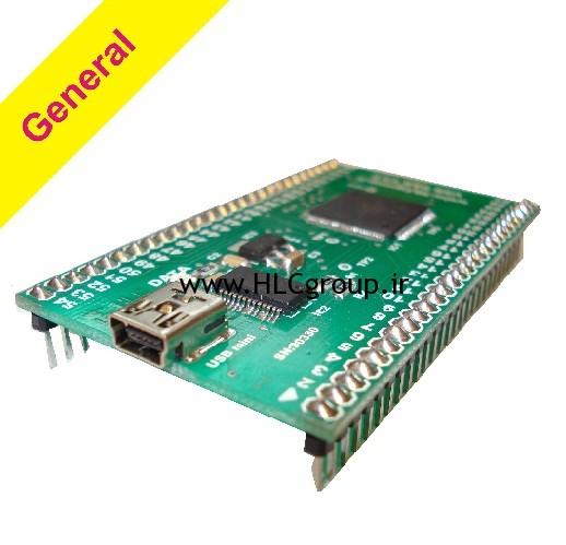 USB DAQ GENERAL