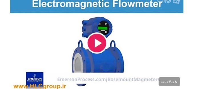 فلومتر مگنتیک